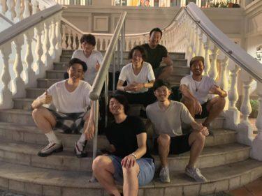 シンガポール最終日